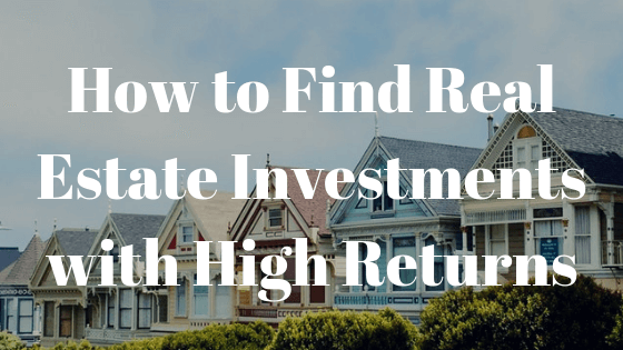 Latest News For Real Estate Investment