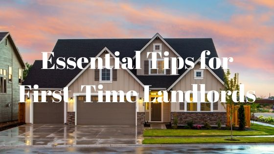 Guide for new landlords