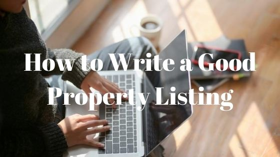 How to Write a Good Property Listing