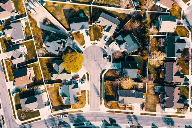 number of properties